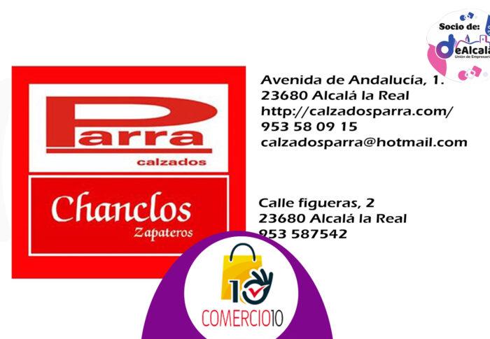 CALZADOS PARRA OFERTAS1